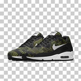 Sports Shoes Nike Free Nike Air Max 90 Wmns Air Force 1 PNG