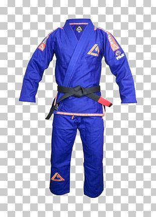 Dobok Gracie Family Brazilian Jiu-jitsu Martial Arts Sport PNG