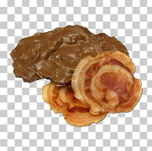 Chocolate-covered Bacon Bridge Mix Wrap Chocolate-covered Coffee Bean PNG