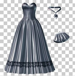 Gown Wedding Dress Clothing PNG