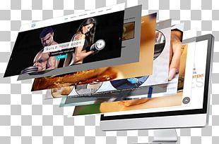 Digital Marketing Internet Web Page Search Engine Optimization Web Design PNG
