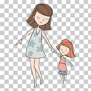 Family Cartoon PNG