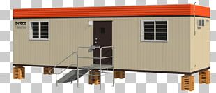 Office Modular Building Architectural Engineering Mobile Home PNG