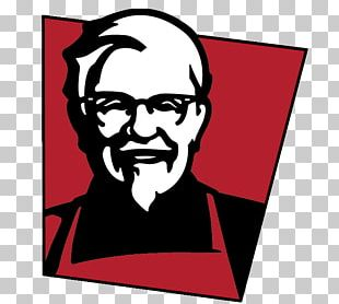 Colonel Sanders KFC Fried Chicken Restaurant Barbecue Chicken PNG