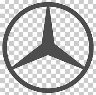 Mercedes-Benz A-Class Mercedes-Benz E-Class Car Logo PNG