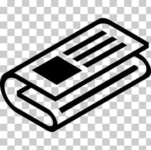 Newspaper Computer Icons PNG