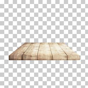 Wood Tree PNG