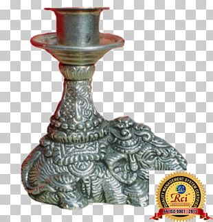Handicraft Ceramic Cattle In Religion And Mythology Calf Vase PNG