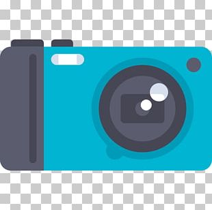 Camera Lens Digital Camera Scalable Graphics Icon PNG