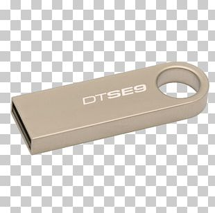 USB Flash Drives Kingston Technology Computer Data Storage Flash Memory PNG