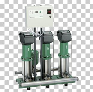 WILO Group Submersible Pump Pumping Station Water Supply PNG
