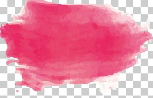 Watercolor Painting Brush PNG