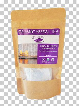 Tea Bag Organic Food Flavor PNG