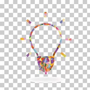 Incandescent Light Bulb Creativity PNG