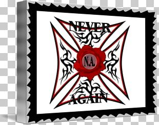 Narcotics Anonymous Addiction Logo PNG