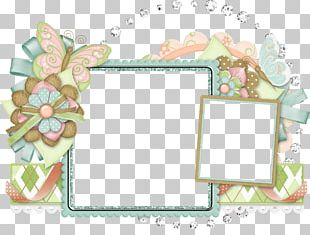 Border Miscellaneous Rectangle PNG