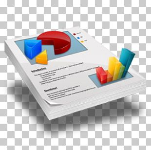Report Project Organization Management Information PNG