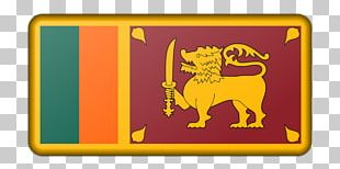 Flag Of Sri Lanka National Flag Sri Lanka Matha PNG