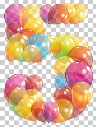 Five Nights At Freddy's 3 A Tale Of Five Balloons Bloons TD 5 Water Balloon PNG