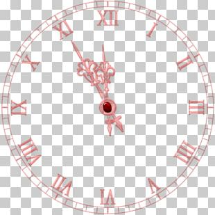 Clock Face Roman Numerals Time Cuckoo Clock PNG