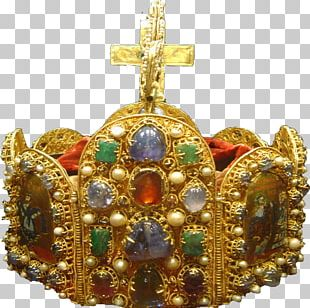 Imperial Crown Of The Holy Roman Empire Middle Ages Kingdom Of Germany PNG