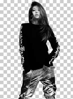 Jennie Kim BLACKPINK Square One YG Entertainment PNG