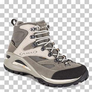 Shoe Hiking Boot Sneakers Gore-Tex PNG