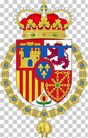 Spain Coat Of Arms Of The Prince Of Asturias Escutcheon Heraldry PNG