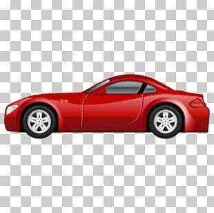 Sports Car Computer Icons Vehicle Antique Car PNG