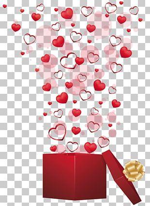 Wedding Invitation Valentine's Day Message Wish Heart PNG