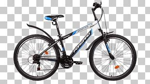 Bicycle Forks Mountain Bike Shimano Bicycle Frames PNG