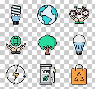 Computer Icons Ecology Sustainability PNG