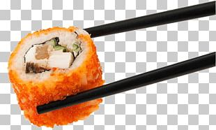 Sushi Eggs On Sticks PNG