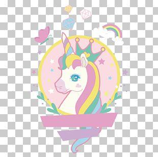 T-shirt Battle Cat Unicorn Drawing Illustration PNG