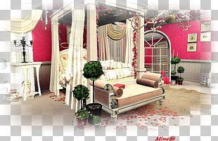 Bedroom Living Room Interior Design Services Valentine's Day PNG