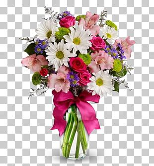 Floristry Flower Bouquet Flower Delivery Gift PNG