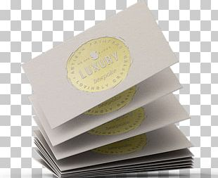 Business Cards Printing Advertising Logo PNG