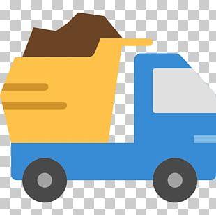 Car Pickup Truck Dump Truck Computer Icons PNG