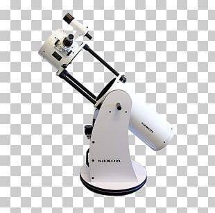 The Dobsonian Telescope: A Practical Manual For Building Large Aperture Telescopes Optical Instrument Reflecting Telescope PNG