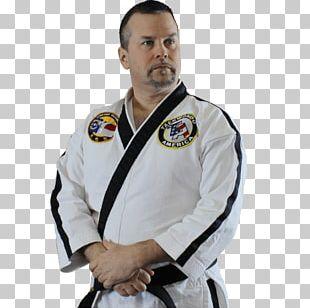 Dobok Concord Taekwondo America Tang Soo Do Martial Arts PNG
