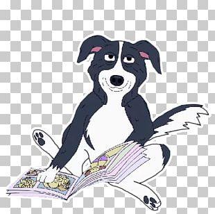Dog Breed Illustration Shoe Animated Cartoon PNG