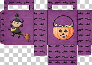 Halloween Paper Party Craft Holiday PNG