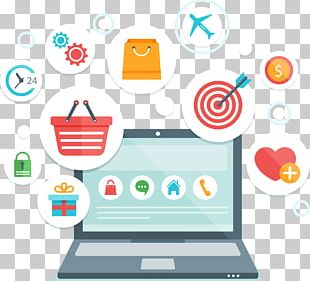 Online Shopping Computer Icons E-commerce Business PNG