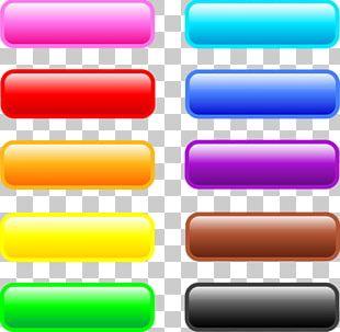 Web Button Website Web Page PNG