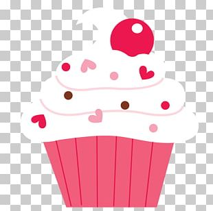 Cupcake Frosting & Icing Ice Cream PNG