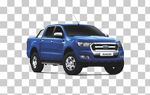 Ford Ranger Car Pickup Truck Ford Transit PNG