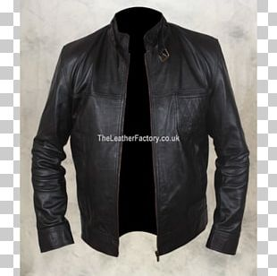 Leather Jacket Exsila AG Clothing Cars PNG