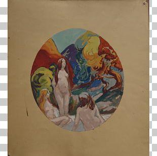 Watercolor Painting Art Painter Drawing PNG