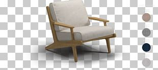 Eames Lounge Chair Living Room Wing Chair Garden Furniture PNG