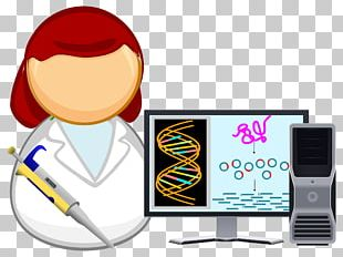 Molecular Biology Genetics Laboratory Science PNG